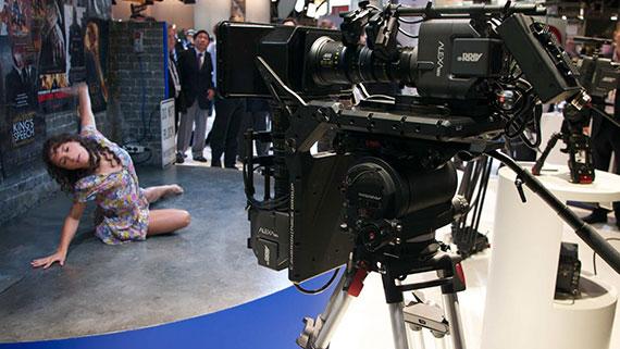 Camera-Rental